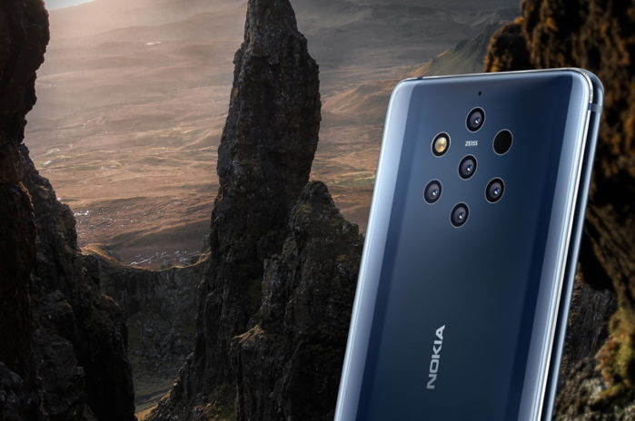 Nokia 9.1 Pureview rumors