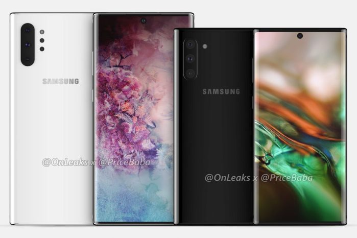 Galaxy Note 10 data ufficiale Unpacked