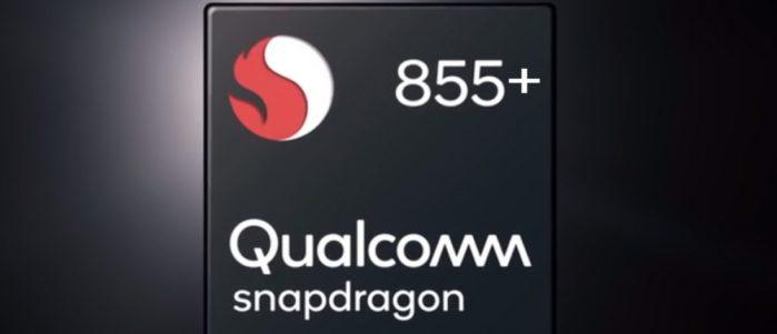Snapdragon 855 plus ufficiale: i dettagli