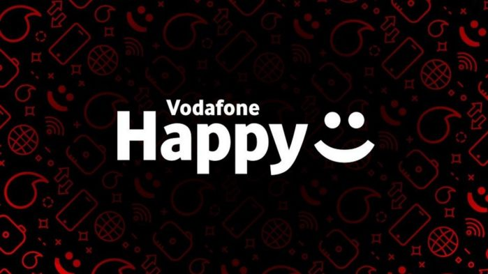 Vodafone Happy Black sconti su Galaxy S10, Mate 20 pro