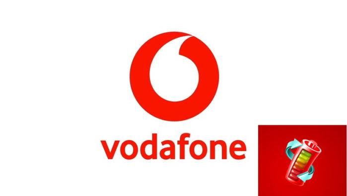 Vodafone SOS Mi Ricarichi, Ti Ricarico e Ricarica Più chiudono