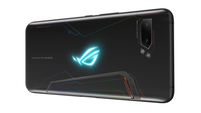 Asus Rog Phone 2 ufficiale