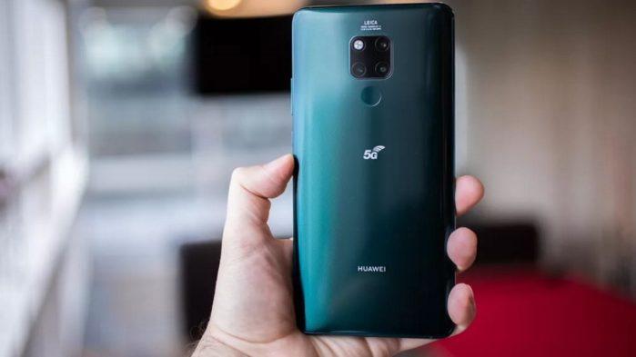 Huawei Mate 20 X 5G in Italia: prezzo di vendita