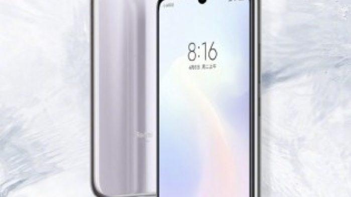 Xiaomi Redmi Note 7 colore silver, nuovo coupon