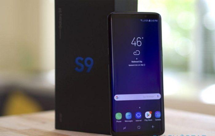 Galaxy S9 e S9 Plus novità aggiornamento luglio 2019