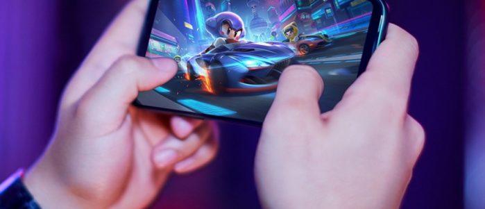 Xiaomi Black Shark 2 Pro ufficiale