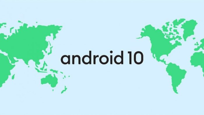 Android Q nome ufficiale Android 10