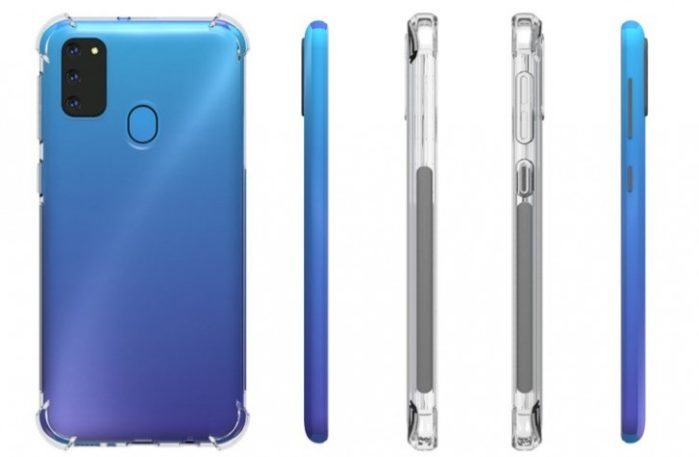 Samsung Galaxy M30S svelato