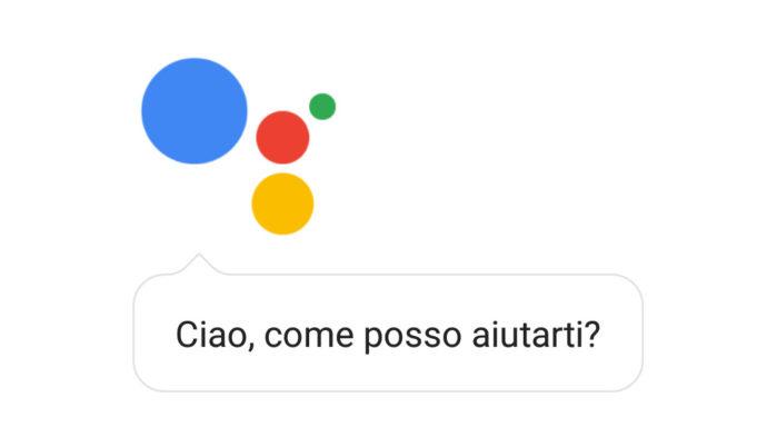Assistente Google silenziato: la novità