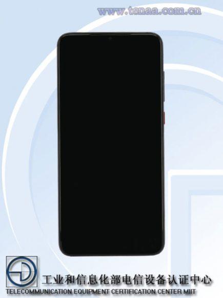Xiaomi Mi 9S 5G certificato TENAA