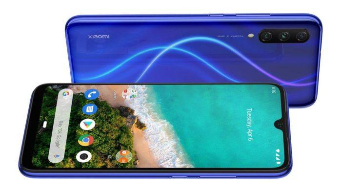 Xiaomi Mi A3 prezzo coupon versione 64GB