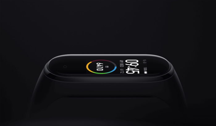 Xiaomi Mi Band 4 prezzo coupon