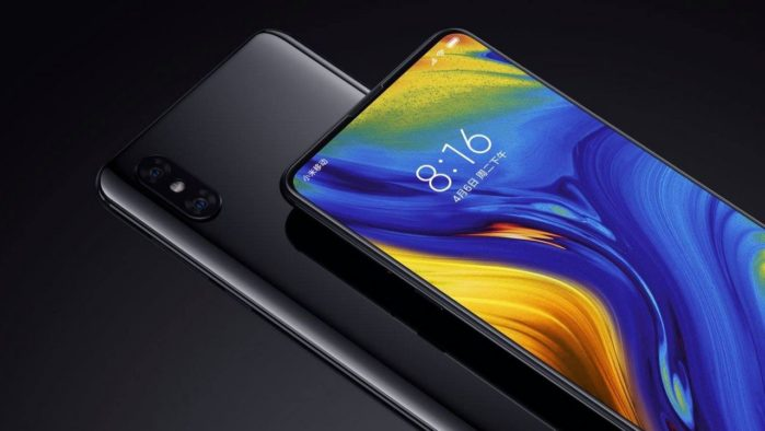 Xiaomi Mix Mix 4 rumors