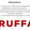 SMS Truffa Euronics: attenzione!