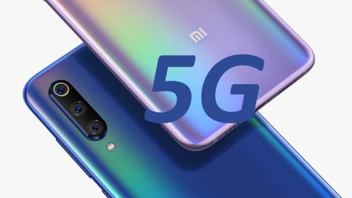 Xiaomi MI 9 5G rumors