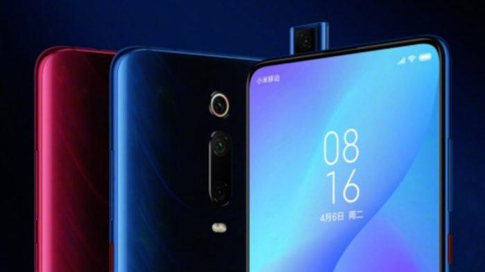 Xiaomi Mi 9T Pro ecco la data ufficiale per l'Europa