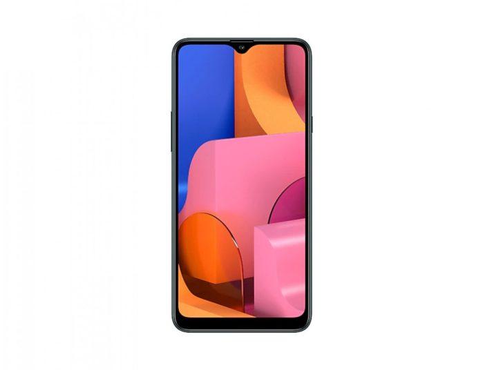 Samsung Galaxy A20S ufficiale: prezzo-caratteristiche