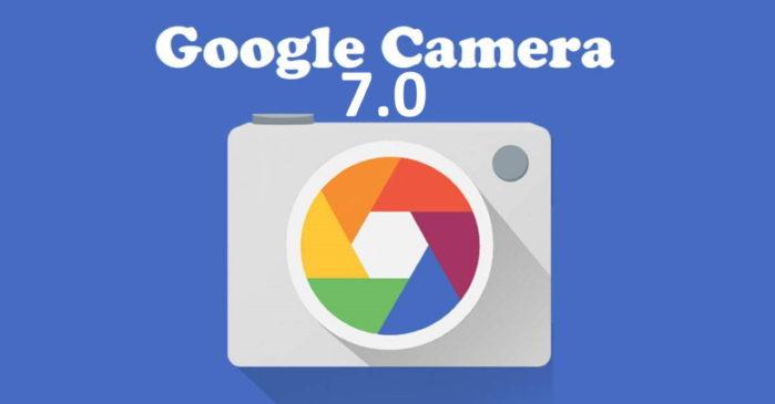 Google Camera 7.0 le novità con i Google Pixel 4