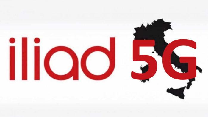 Iliad, accordo con Nokia per implementazione del 5G - Tlc