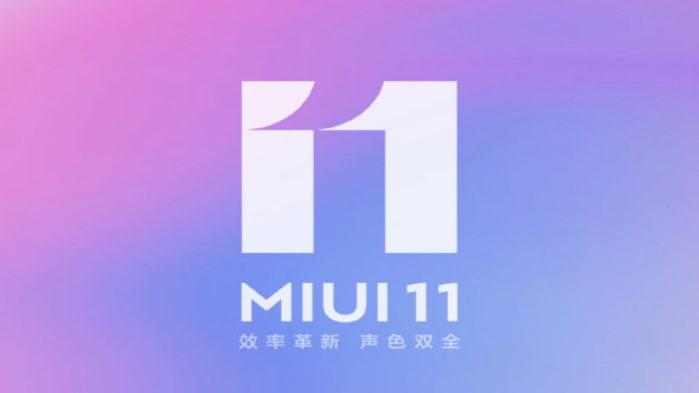 MIUI 11 ufficiale: smartphone Xiaomi aggiornabili