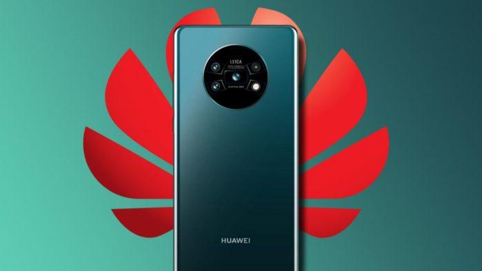 Huawei Mate 30 Benchmark Kirin 990