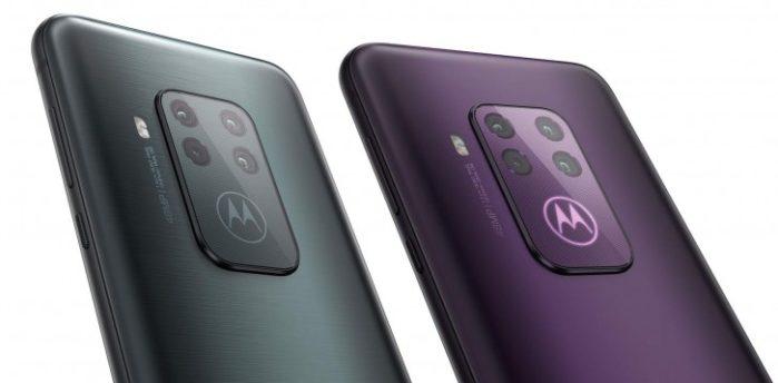 Motorola One Zoom ufficiale: caratteristiche e prezzo