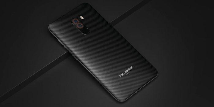 PocoPhone F1 riceverà l'aggiornamento MIUI 11