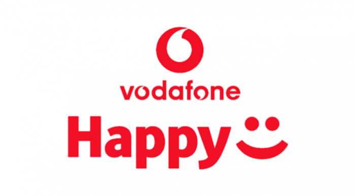 Vodafone Happy Friday Now TV gratis 4 mesi