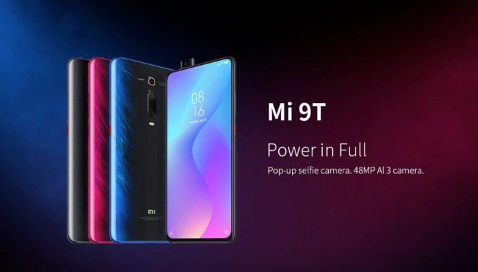 Xiaomi Mi Mix 4: rumor sulla fotocamera da 108 MP