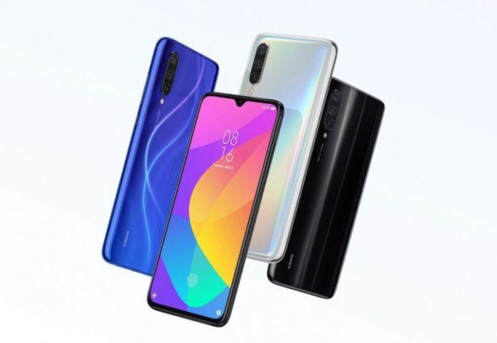 Xiaomi Mi 9 Lite prezzo Europa