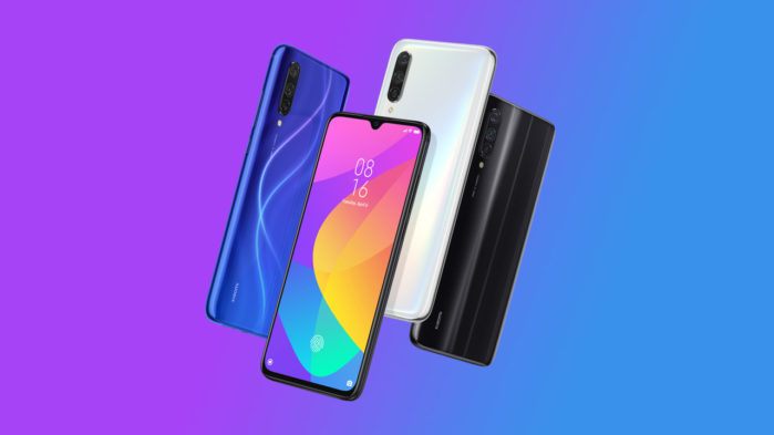 Xiaomi Mi 9 Lite coupon