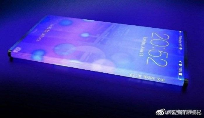 Xiaomi Mi Mix Alpha fotografie con sensore da 108mp