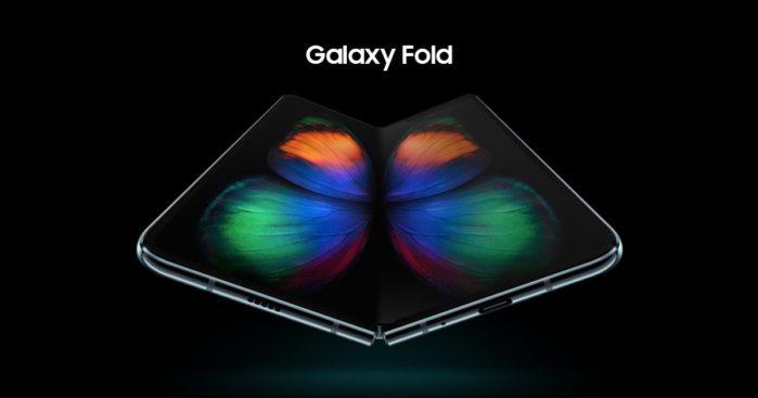 Samsung Galaxy Fold pre-ordine prezzo USA e data annuncio