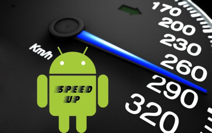 Ottimizzare Android