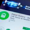 ottimizzare aumentare autonomia batteria Android