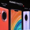 Huawei Mate 30 e 30 pro arrivano in Europa