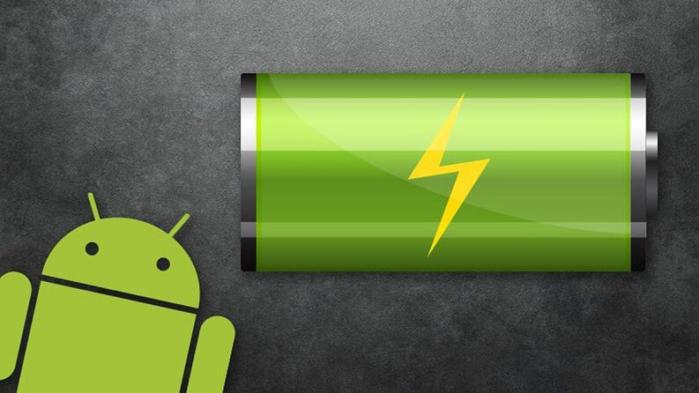 verificare lo stato della batteria su Android
