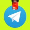 Telegram bug immagini inviata