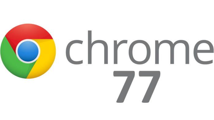 Chrome 77 per Android sicurezza