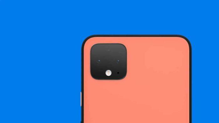 Pixel 4 non registra video 4K a 60 fps: google spiega il perché