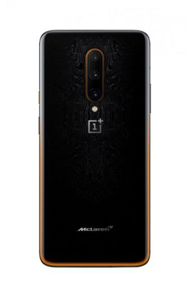 OnePlus 7T Pro Mclaren posteriore