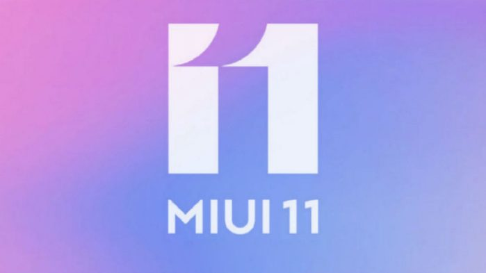 MIUI 11 con Android 10 Xiaomi Mi 8, Mi Mix 3 e Mi Mix 2S