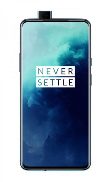 OnePlus 7T Pro design ufficiale