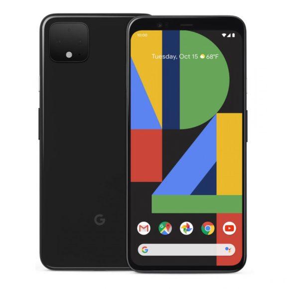 Google Pixel 4 colore nero