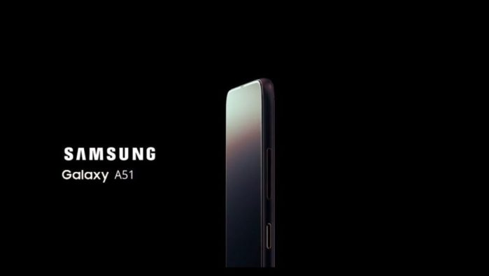 Galaxy A51 successore di Galaxy A50 rumors