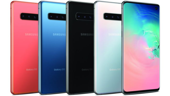 Galaxy S10 Lite rumors