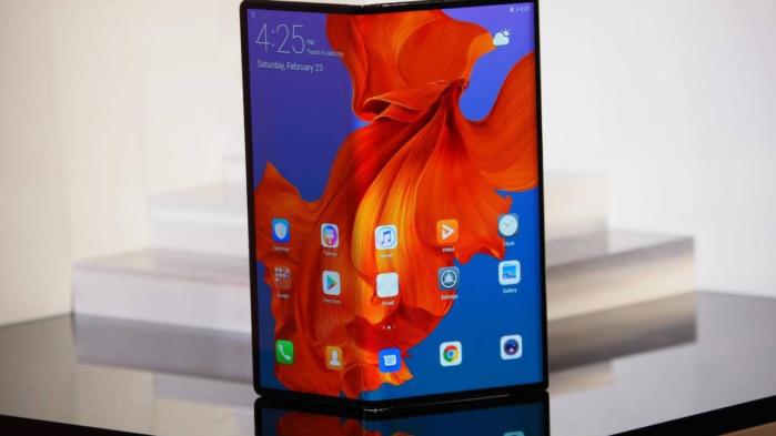 Huawei Mate X in arrivo entro fine mese con alcune novità