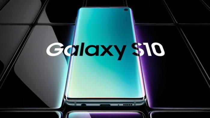 Galaxy S10 aggiornamento fine ottobre 2019: le novità
