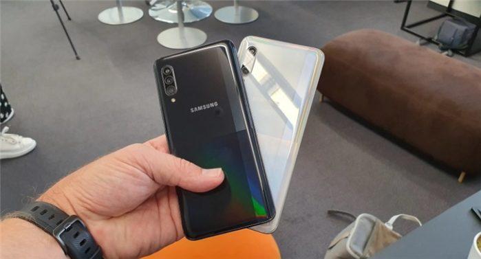 Samsung Galaxy A71 rumors: 5G economico?
