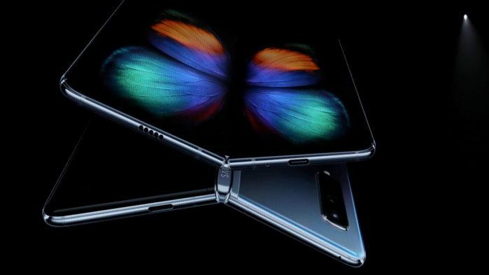 Samsung Galaxy Fold in Italia: prezzo e disponibilità
